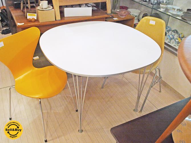 テーブル フリッツ ハンセン